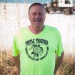 Sea Turtle Trackers Volunteer Joe