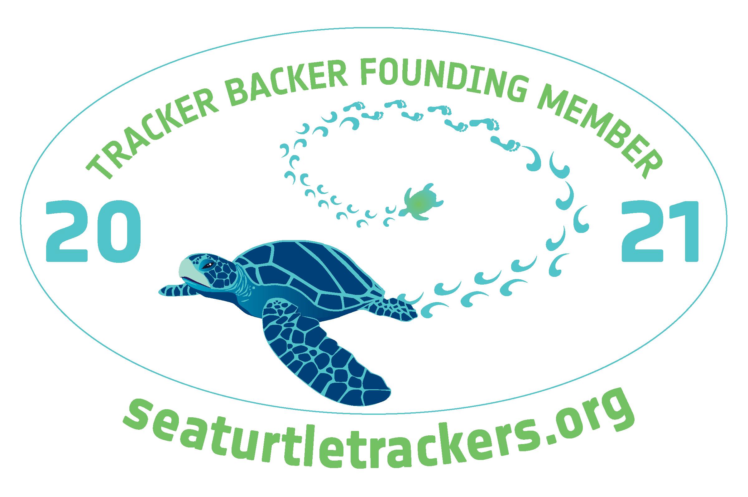 TrackerBacker Window Cling 2021-01